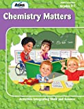 Chemistry Matters, AIMS Education Foundation, 1932093036
