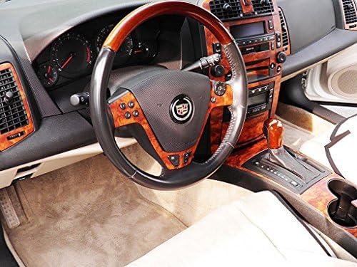 Rdash Dash Kit for Dodge Avenger 2011-2014 Auto Interior Decal Trim