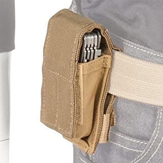 product image for Atlas 46 AIMS Multi Tool Pouch, Coyote | Hand Crafted in The USA
