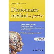 DICTIONNAIRE MÉDICAL DE POCHE 2ÈME ÉDITION