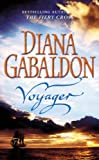 Front cover for the book Voyager by Diana Gabaldon