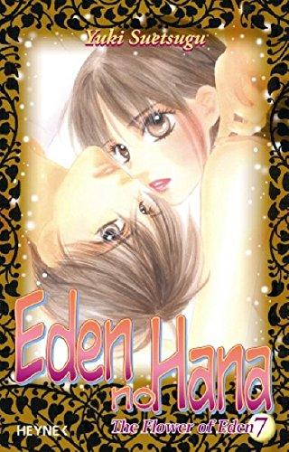 The Flower of Eden 07. Eden No Hana.