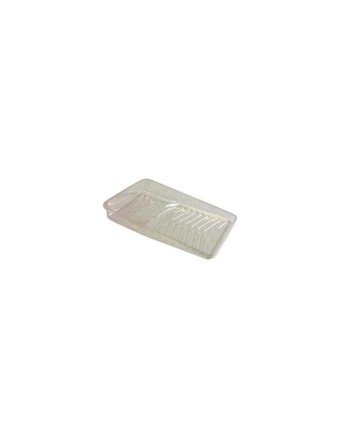 Savy 5006001 Lot de 5 Liners pour bac 5001 plat