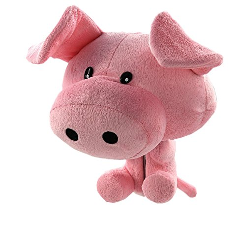 ProActive Sports Zoo Animals Plush Pig Club Hugger 460 cc Golf Club (Pig Club)