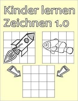 Kinder Lernen Zeichnen 1 0 Einfaches Zeichnen Für Jungen Und