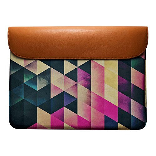 Leather Pro Envelope dynt Macbook cyre Sleeve 13 Air For DailyObjects Real 1wq6tzRt