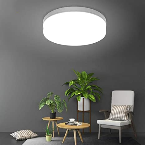 WSYYWD Panel de luz LED Lámpara de techo LED Instalación de luz ...