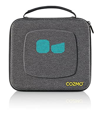 Anki Official Cozmo Carry Case Accessory