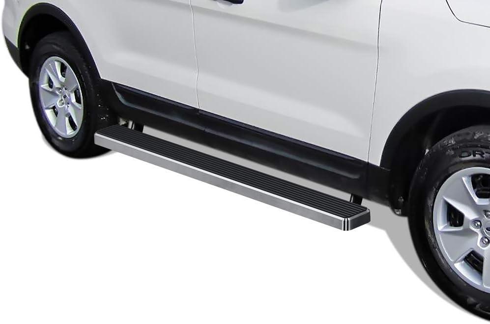New Running Board Fit for Ford Explorer 2011-2019 Side Step Nerf Bar Platform
