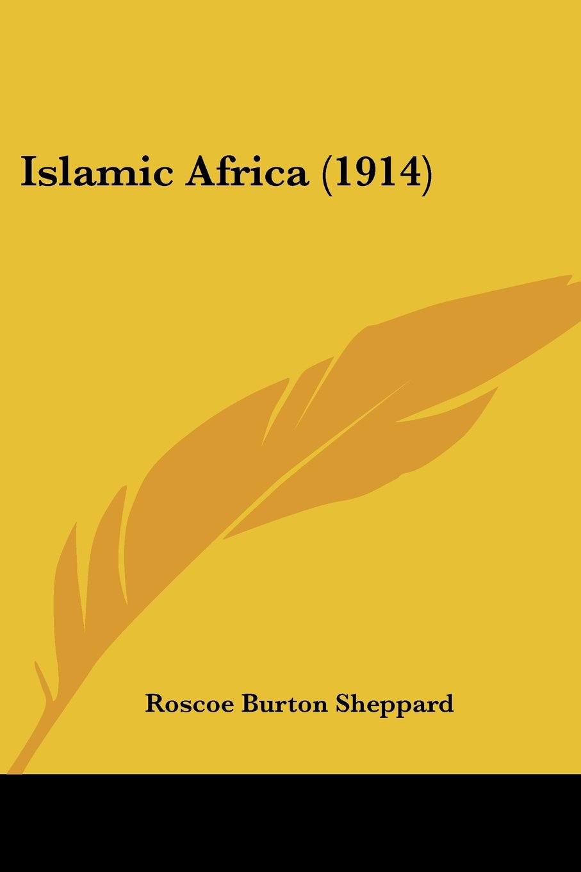 Islamic Africa (1914) PDF