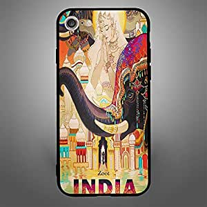 iPhone 7 Incredible india