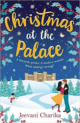 Christmas Palace.Amazon Com Christmas At The Palace 9781785768187 Jeevani
