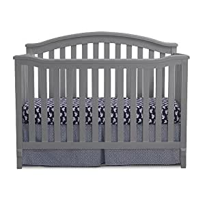 Amazon Com Sorelle Berkley 4 In 1 Convertible Crib