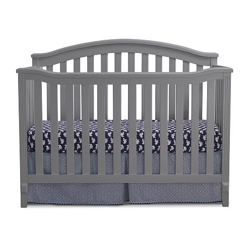Sorelle Berkley 4-in-1 Convertible Crib