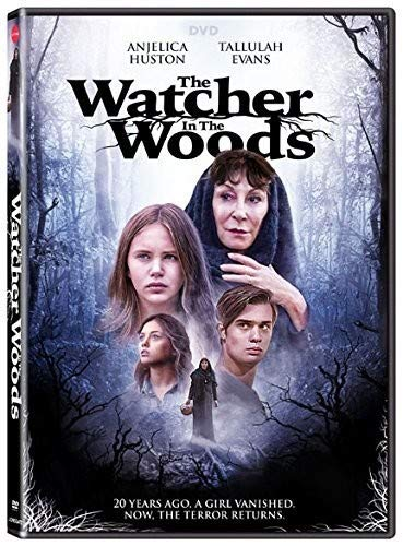 Watcher In The Woods (2017)