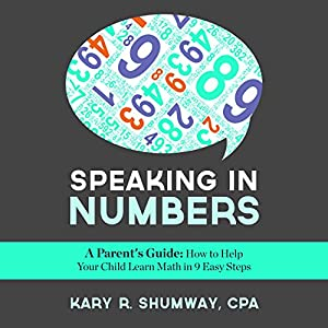 Speaking in Numbers Audiobook