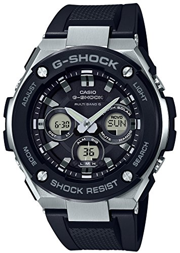 CASIO G-SHOCK GST-W300-1AJF MENS JAPAN IMPORT for sale  Delivered anywhere in USA