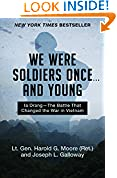 #1: We Were Soldiers Once . . . and Young: Ia Drang—The Battle That Changed the War in Vietnam