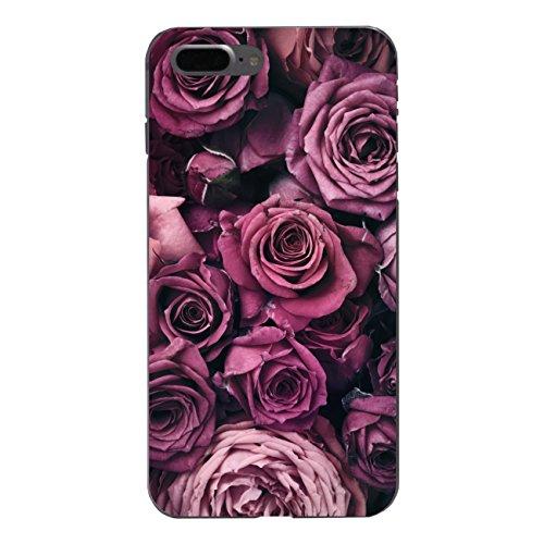 """Disagu Design Case Coque pour Apple iPhone 7 Plus Housse etui coque pochette """"rosen"""""""