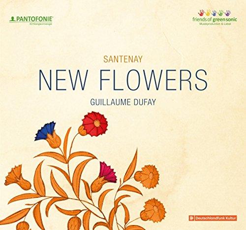 NEW FLOWERS (Kunstkopf-Aufnahme by friends of green sonic in PANTOFONIE® 4.0 mit 24-Bit ()