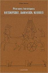 Hatshepsout femme Pharaon