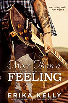 More Than Feeling Rock Romance ebook