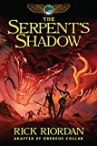 Kane Chronicles, The, Book Three The Serpent's Shadow: The Graphic Novel (The Kane Chronicles)