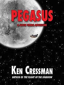 Pegasus by [Cressman, Ken]