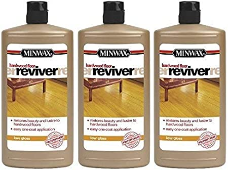 Amazon Com 3pack Minwax 609604444 Hardwood Floor Reviver 32