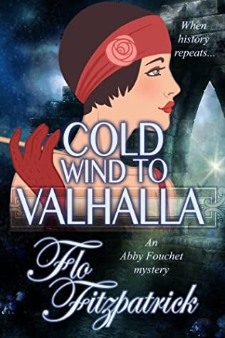 book cover of Cold Wind to Valhalla