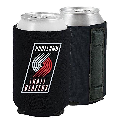(Magnetic Kolder Kaddy NBA Can Cooler Coolie, One Piece (Portland Trailblazers) )