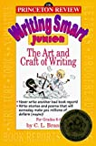 img - for Writing Smart Junior: An Introduction to the Art of Writing by C.L. Brantley (1995-07-25) book / textbook / text book