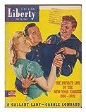 : Liberty ; Vol. 19, No. 9, February 28, 1942