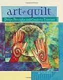 Art + Quilt by Lyric Kinard (20-Aug-2009) Hardcover-spiral