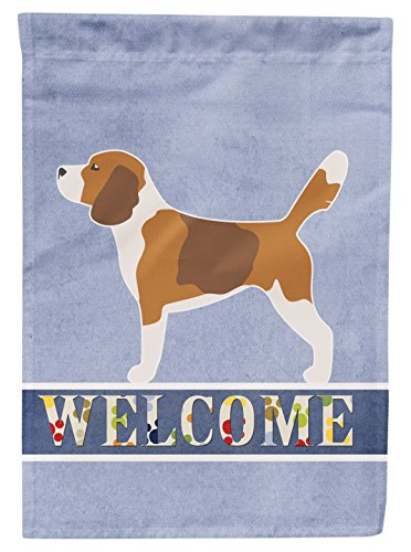 Beagle Flag (Caroline's Treasures BB5514GF