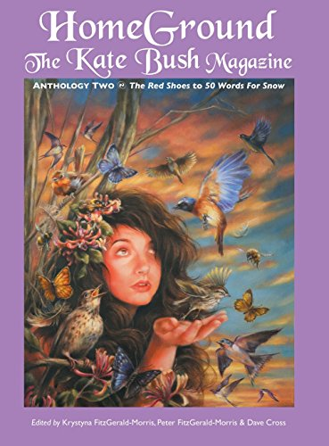 kate bush songbook - 4