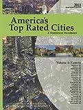 America's Top-Rated Cities, David Garoogian, 1592377475