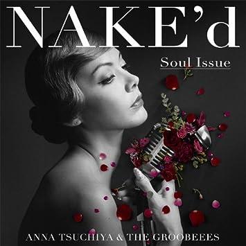 Anna Tsuchiya Nude