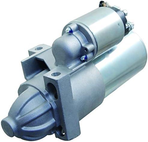 STARTER FIT 97-98 GMC TRUCK SAFARI VAN 4.3 V6 12560019 12563829 9000879 10465578