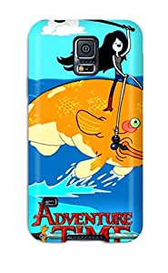 Awesome Case Cover Galaxy S5 Defender Case Cover Adventure Time