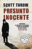 Image of Presunto Inocente/ Presumed Innocent (Spanish Edition)