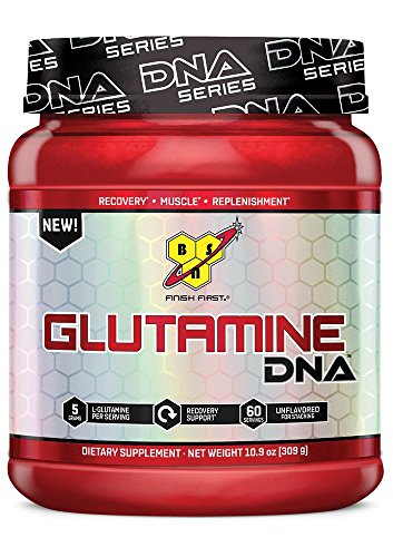 BSN GLUTAMINE ADN - 60 portions