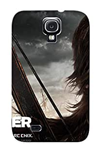 DMDXhYq4822mbfAi Beat Up Tomb Raider Awesome High Quality Galaxy S4 Case Skin