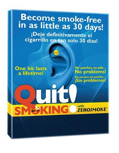 Zerosmoke produit l'abandon du tabac