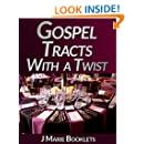 Gospel Tracts With A Twist #5