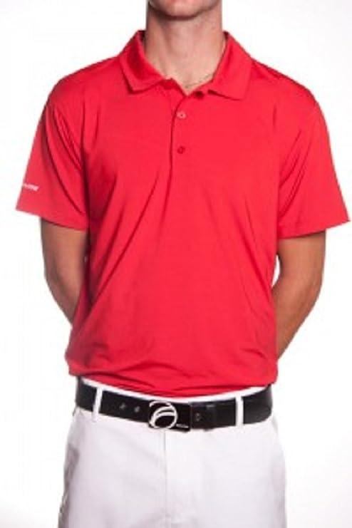 Fayde Golf - Polo de Golf para Hombre: Amazon.es: Deportes y aire ...