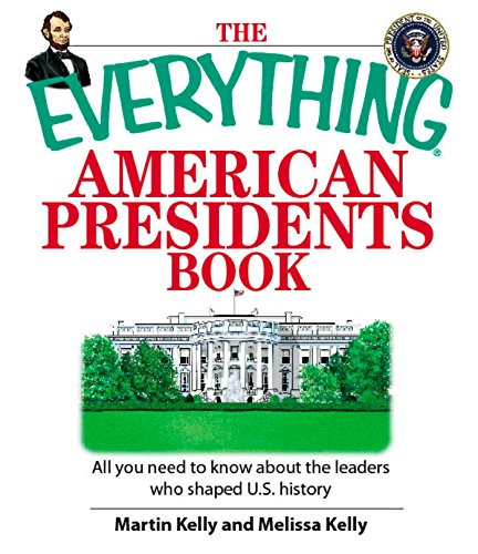 The Everything American Presidents Book: All You Need for sale  Delivered anywhere in USA
