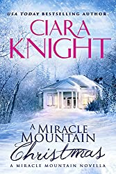 A Miracle Mountain Christmas