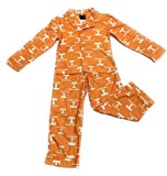 Outerstufff Boy's Youth Tennessee Volunteers Pajamas