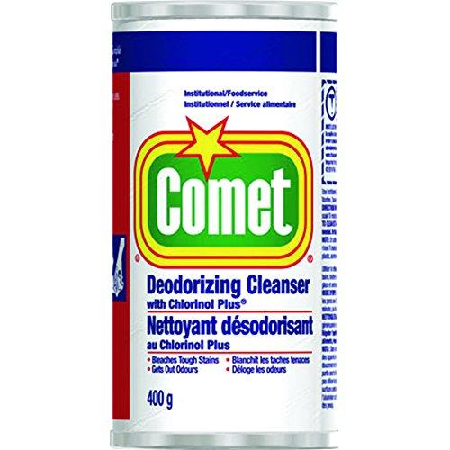 Procter & Gamble 32987 Comet Powder Disinfectant Cleanser 24/21Oz/CS - 101020